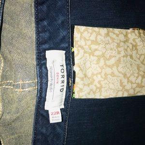 torrid Jeans - Torid woman's Jeans